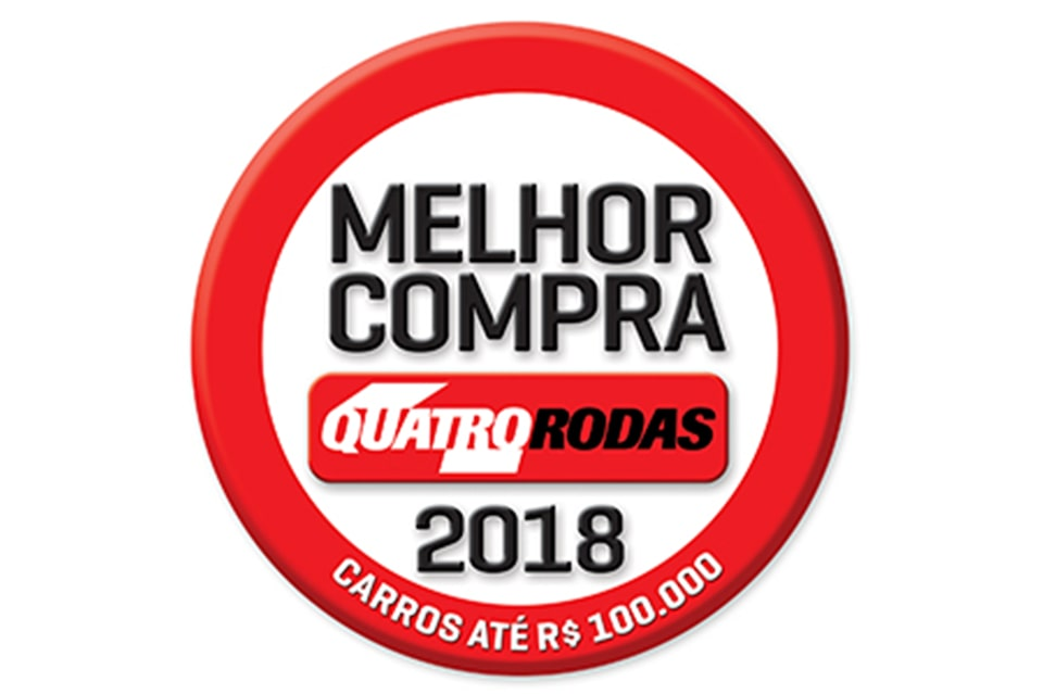 Logo Awards Awards Brasil Car Magazine 2017