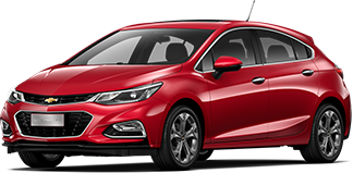 Chevrolet Cruze Sport6 hatch