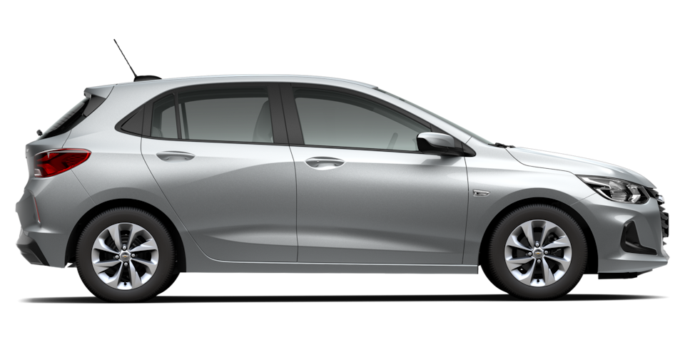 Garantia do novo Chevrolet Onix 2020