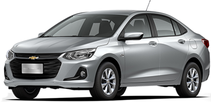 Novo Chevrolet Onix Plus turbo LT 2020