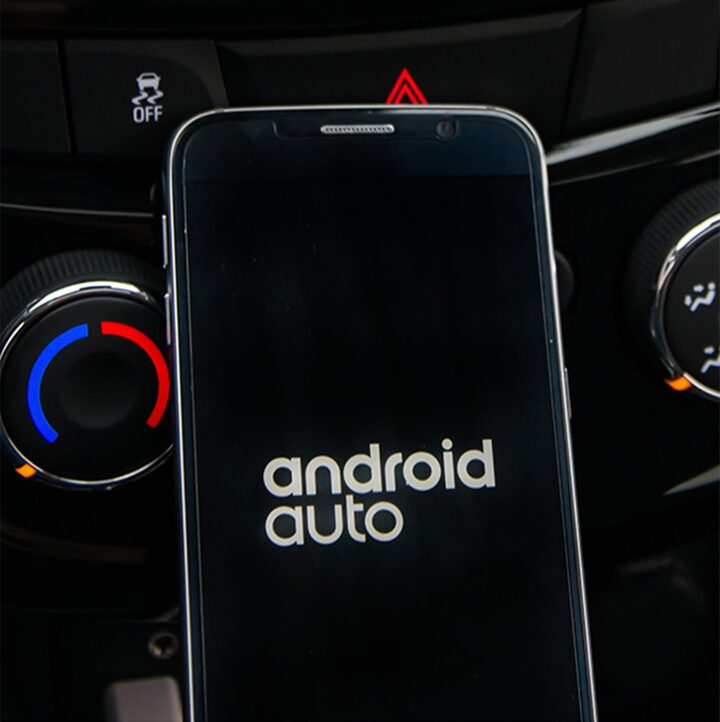 Android Auto Chevrolet S10 Cabine Dupla 2019