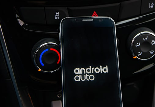 Android Auto S10 High Country 2019