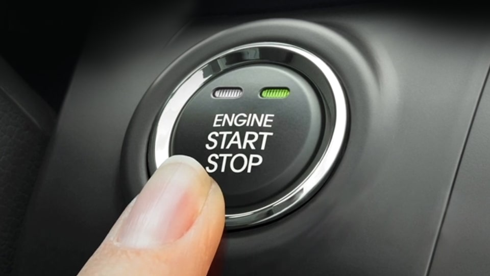 Tutorial Chevrolet como funciona o start stop