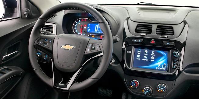 My Link Chevrolet >> Cobalt 2019 0km - Carro sedan compacto   Chevrolet Brasil