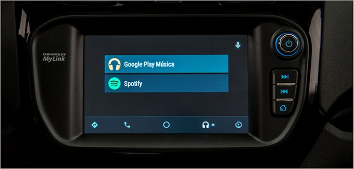 Android Auto MyLink Chevrolet Cobalt