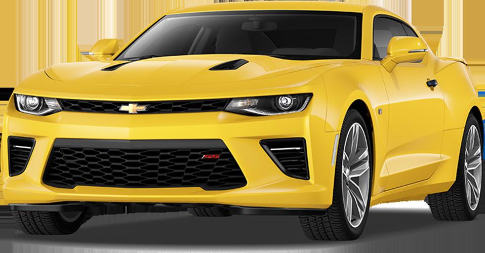 camaro cupê 2018 0km carro turbo esportivo chevrolet brasil