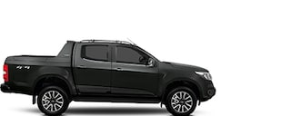 Lateral nova picape Chevrolet S10 High Country 2018
